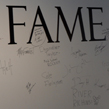 Signature Wall of Fame 1